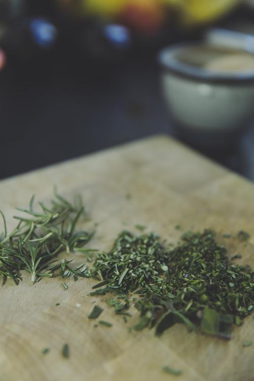 Herb,Vegetarian Food,Recipe