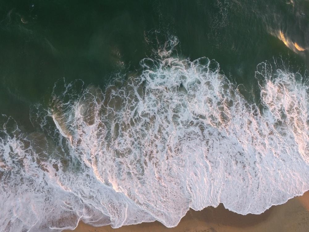 Water,Wind Wave,Ocean