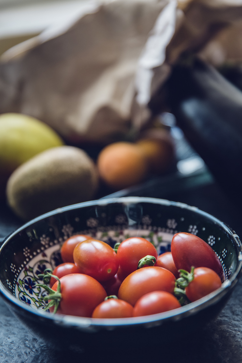 Tomato,Vegetarian Food,Food