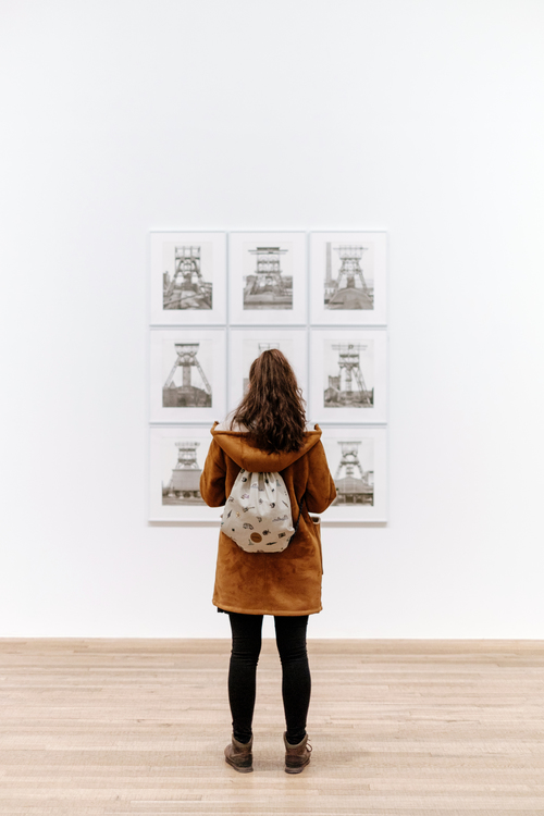Art museum Creativity Tate Modern