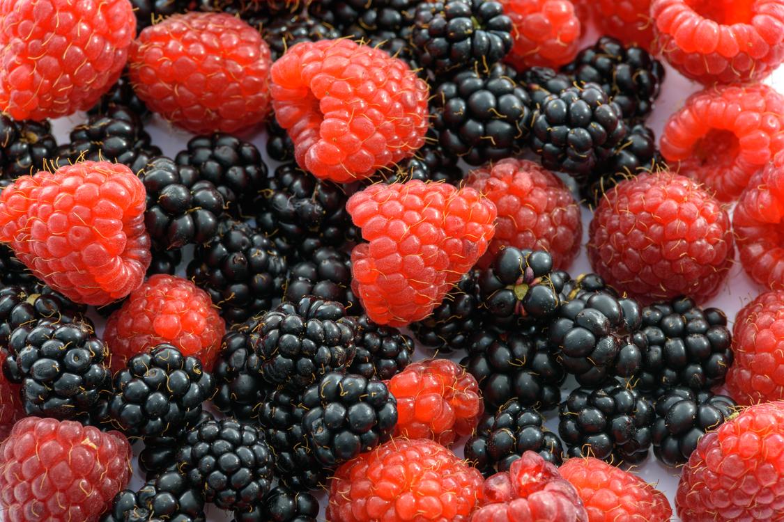 Superfood,Tayberry,Frutti Di Bosco