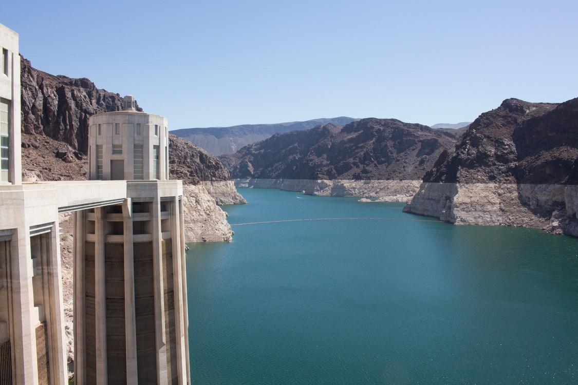 Reservoir,Fixed Link,Dam