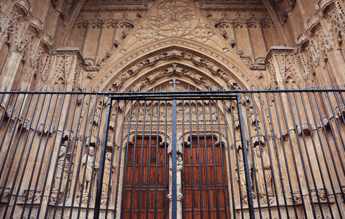 Building,Basilica,Medieval Architecture