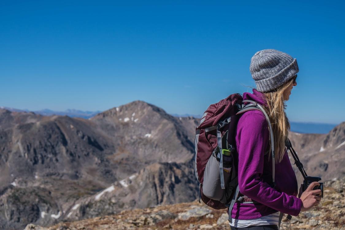 Hiking,Mountain Guide,Mountaineering