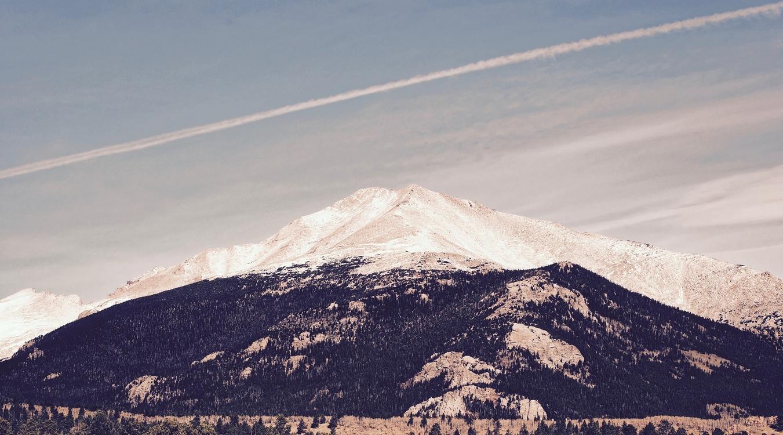 Stratovolcano,Mountain,Mountain Range