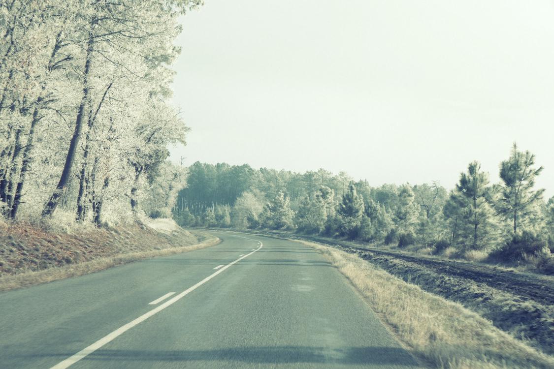 Shoulder,Lane,Infrastructure