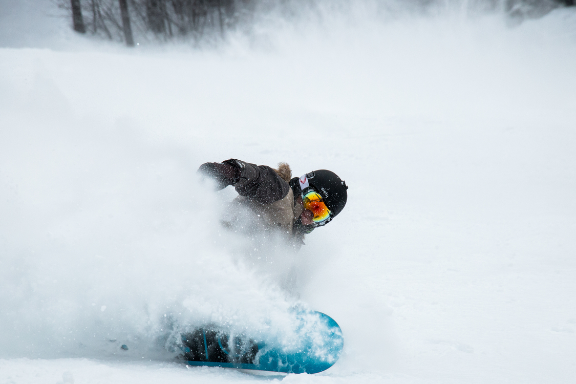 Boardsport,Winter,Blizzard