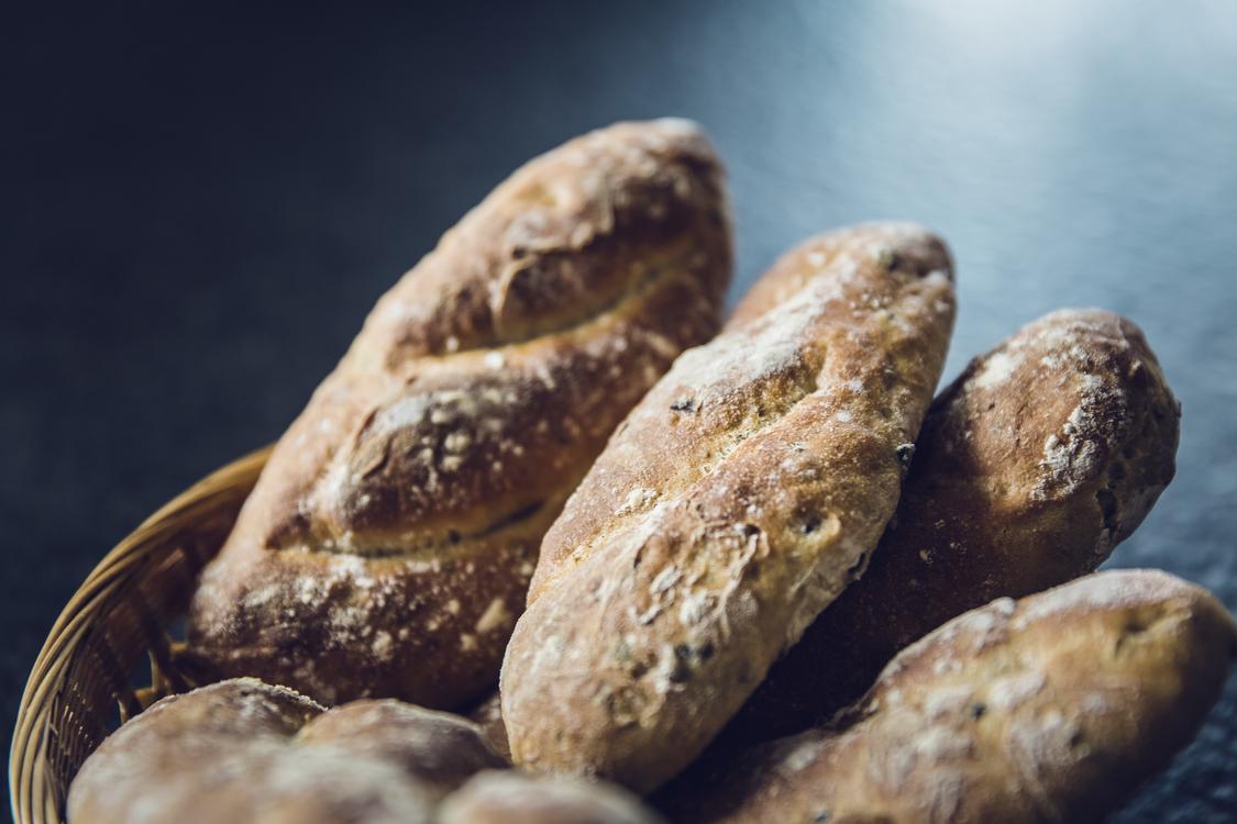 Finger Food,Rye Bread,Whole Grain