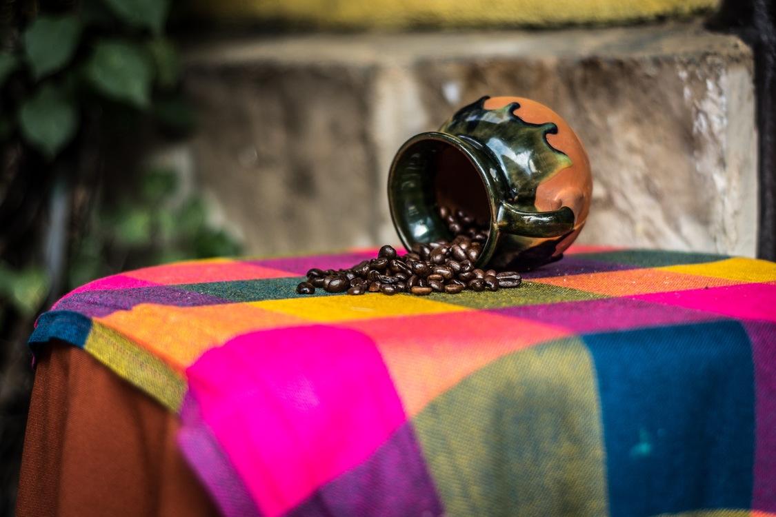 Purple,Coffee,Mexican Cuisine