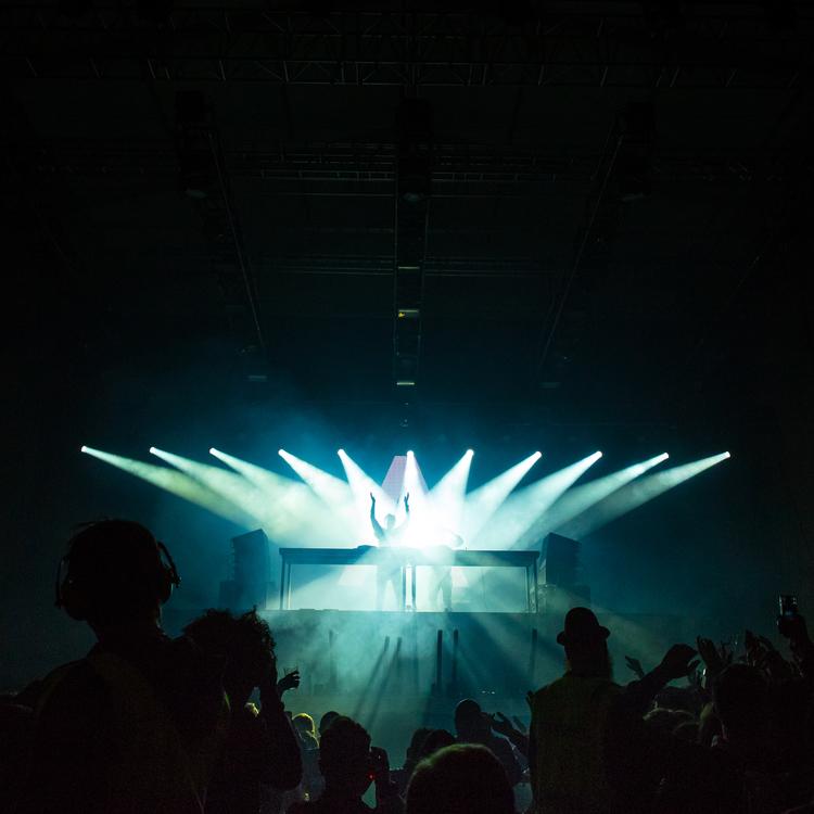 Concert,Atmosphere,Music Venue