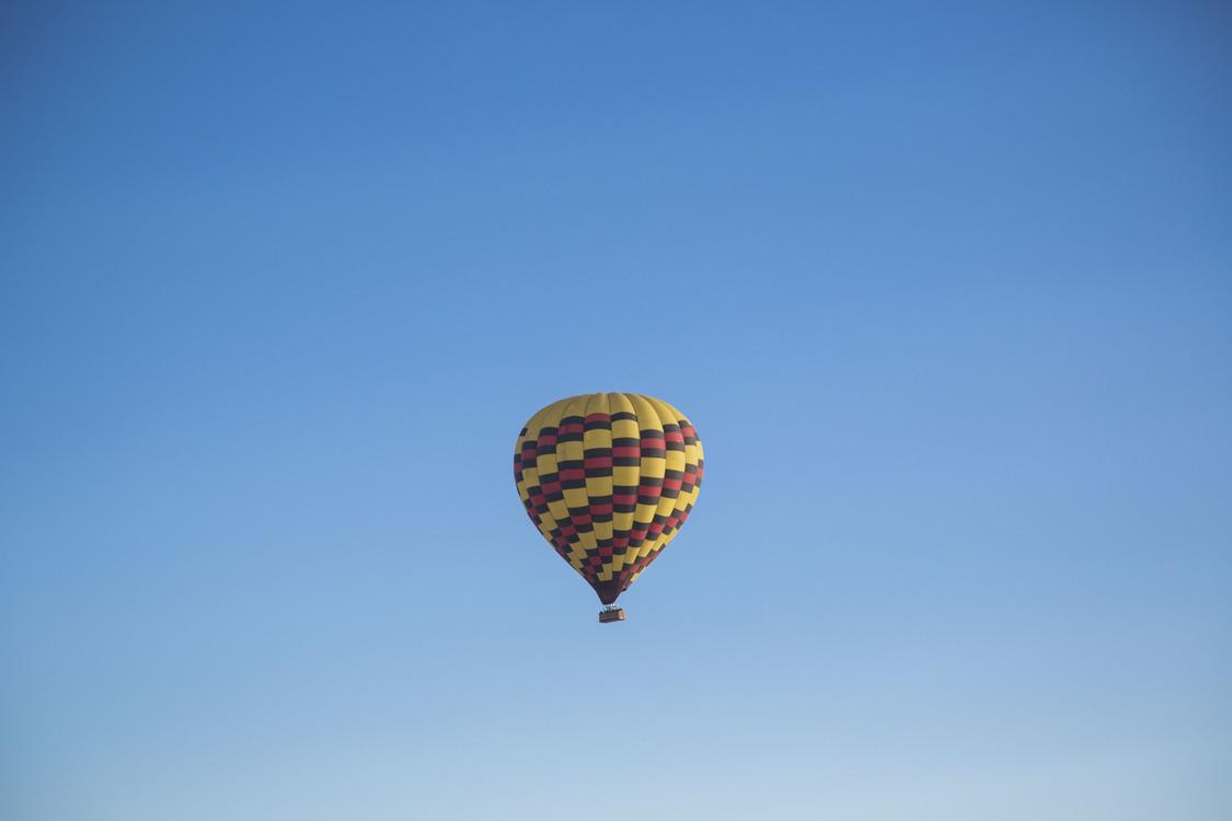 Air Sports,Hot Air Ballooning,Sky