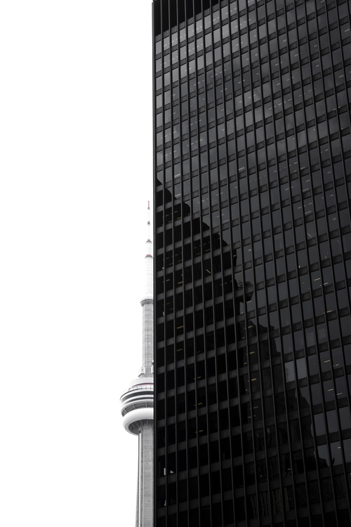 Building,Angle,Monochrome Photography