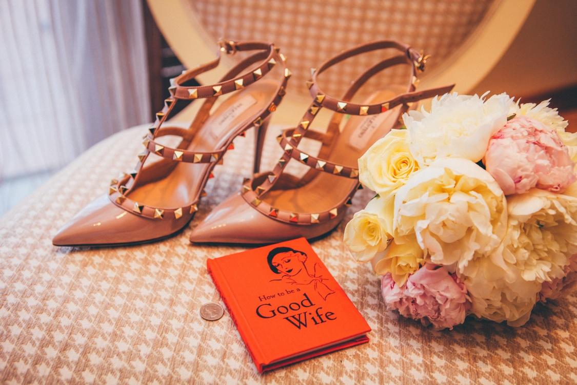 Peach,Sandal,Footwear