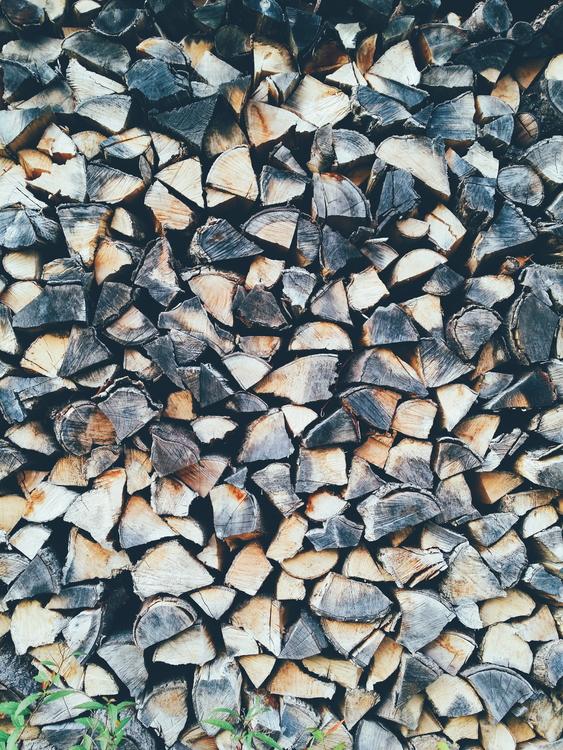 Lumber Firewood