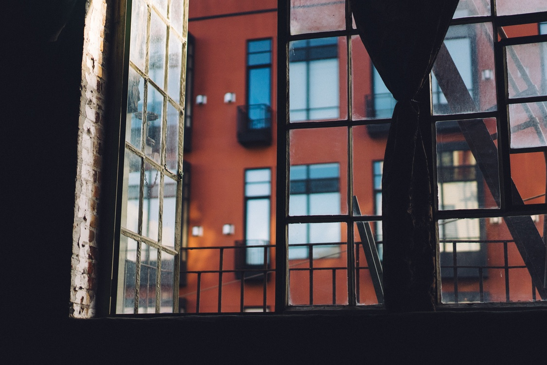 Building,Apartment,House