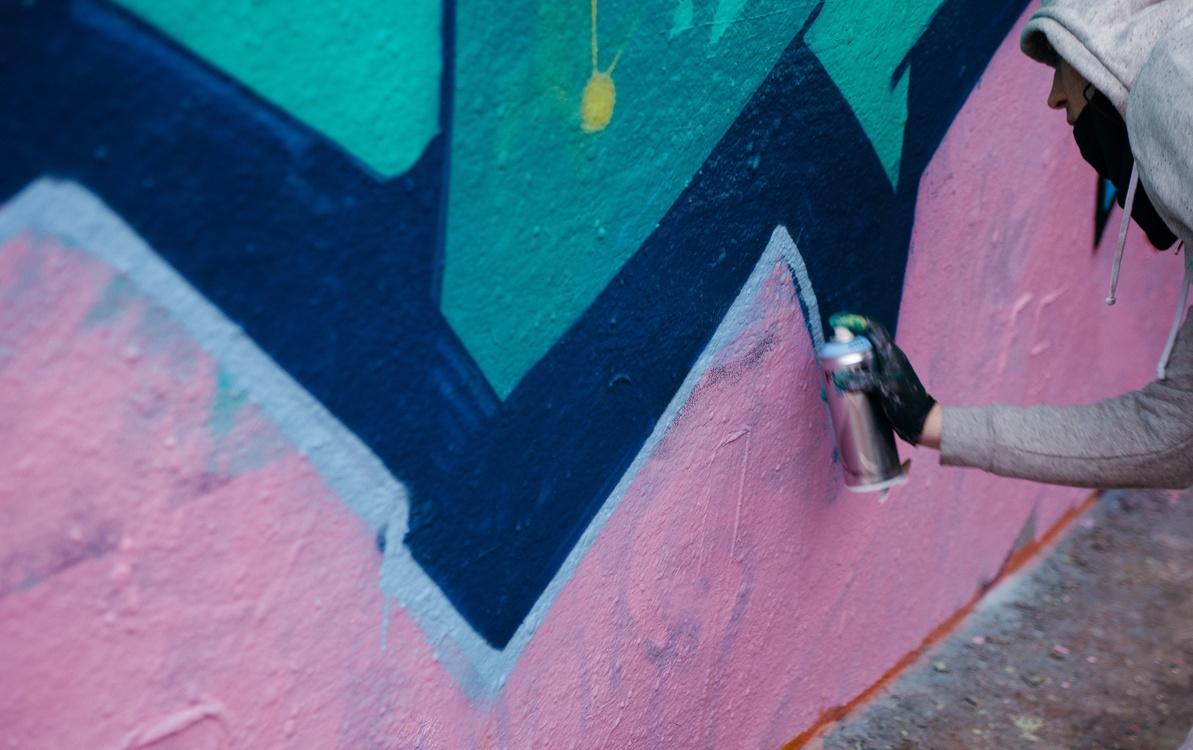 Pink,Climbing Hold,Art