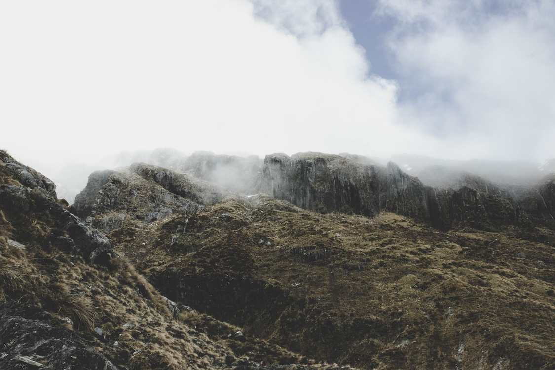 Massif,Terrain,Mount Scenery