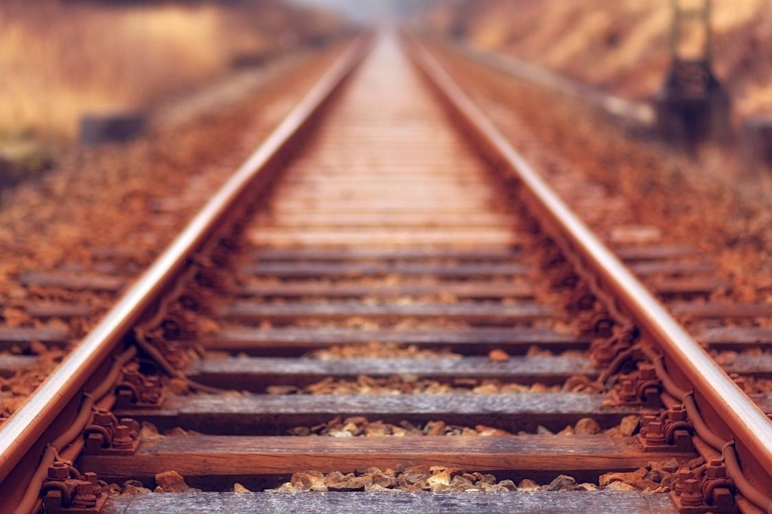 Track,Wood,Rail Transport
