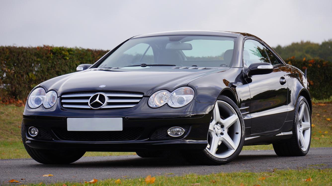 Family Car,Mercedes Benz Clk Class,Luxury Vehicle
