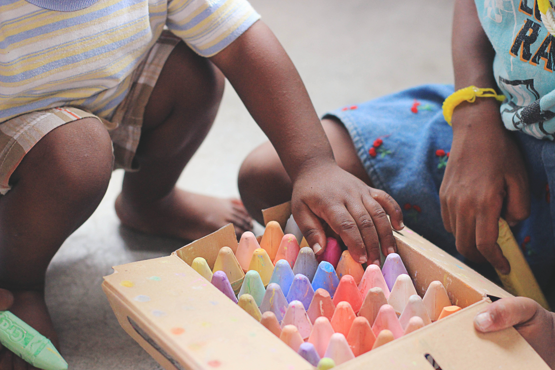 Early childhood education Family Hope
