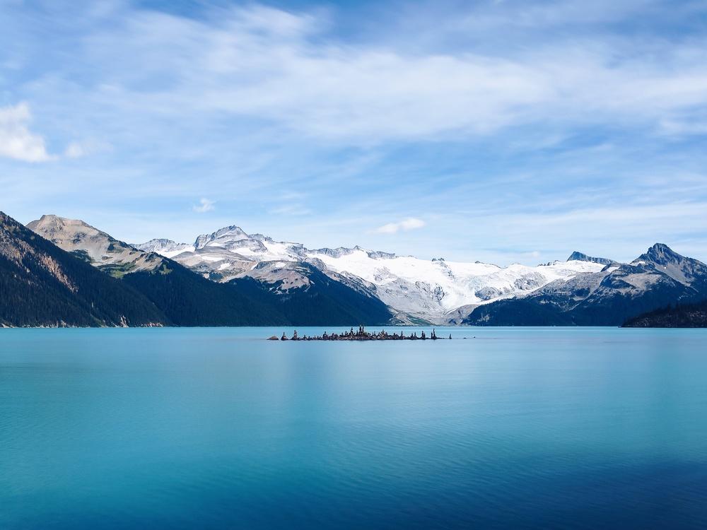 Glacial Lake,Loch,Mount Scenery