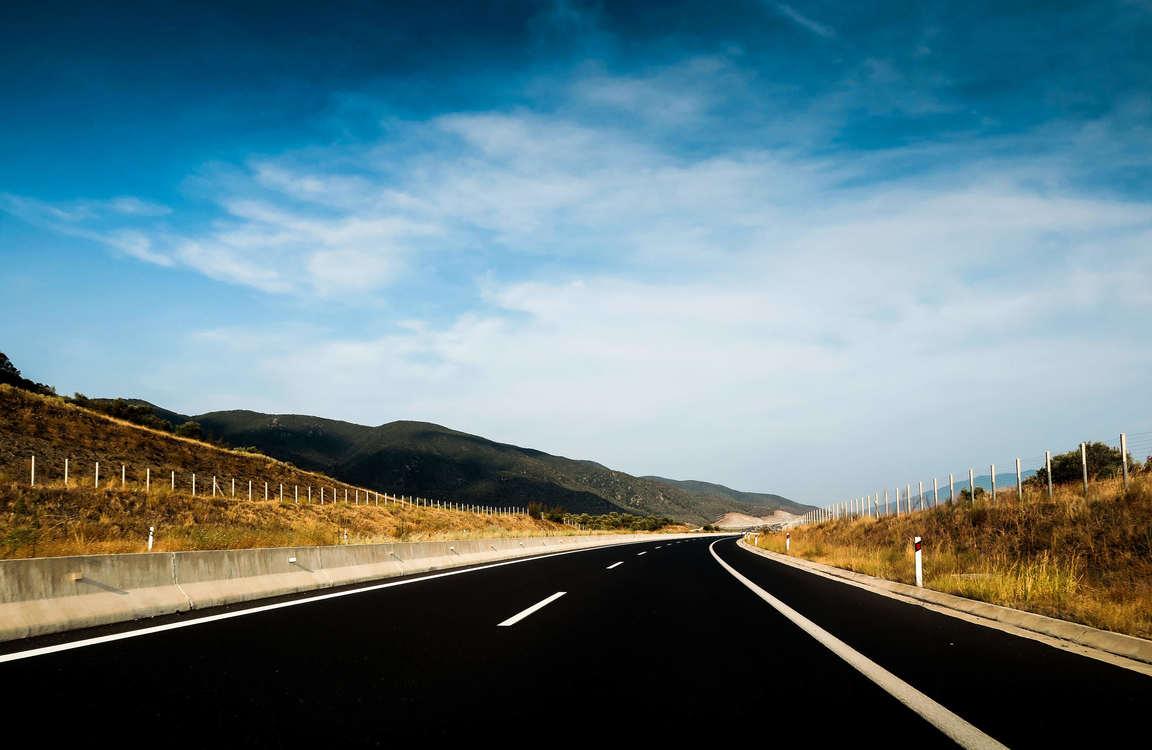 Atmosphere,Asphalt,Road Trip