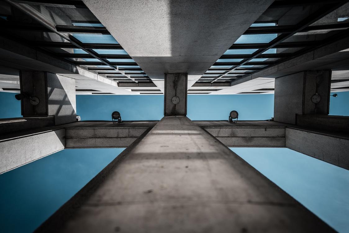 Sport Venue,Symmetry,Space