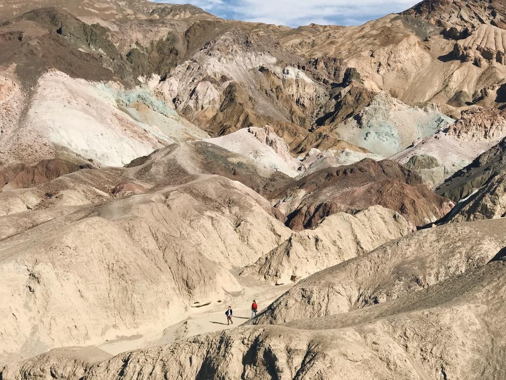Terrain,Canyon,Wadi
