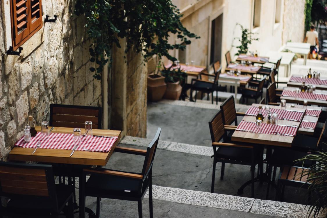 Flooring,Restaurant,Table
