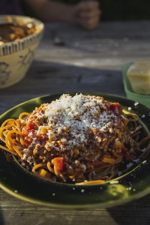 Cuisine,Food,Spaghetti Alla Puttanesca