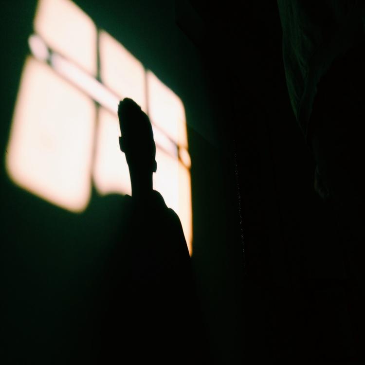 Silhouette,Shadow,Lighting