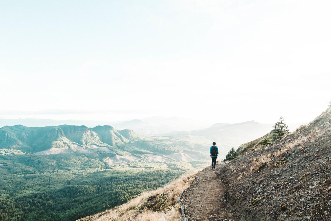Mountain,Valley,Ridge