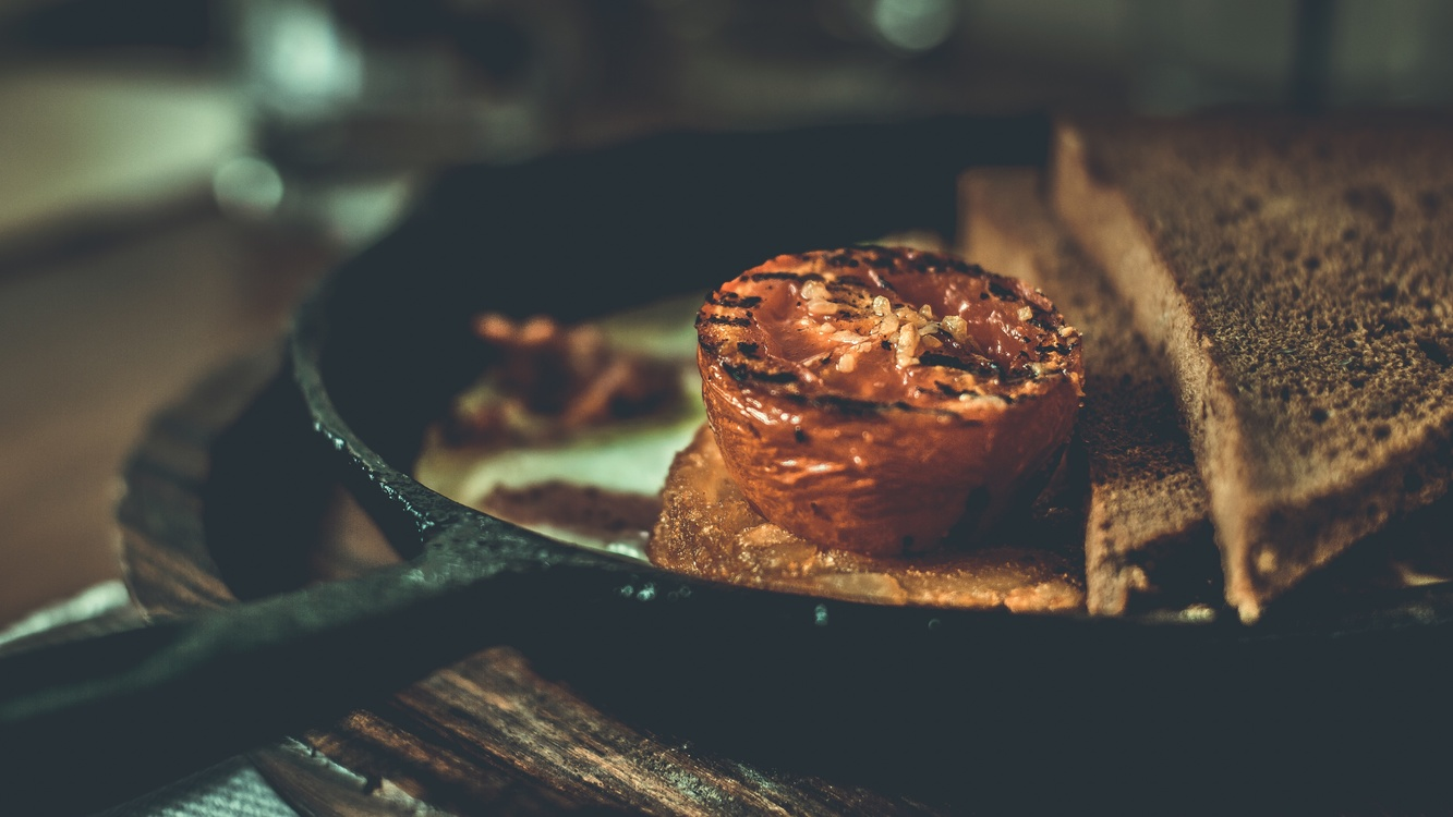Dish,Steak,Animal Source Foods