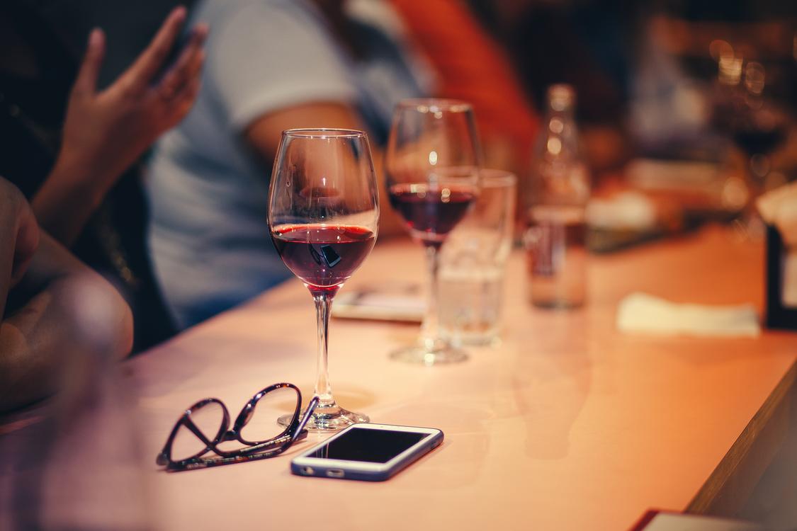 Alcohol,Restaurant,Taste