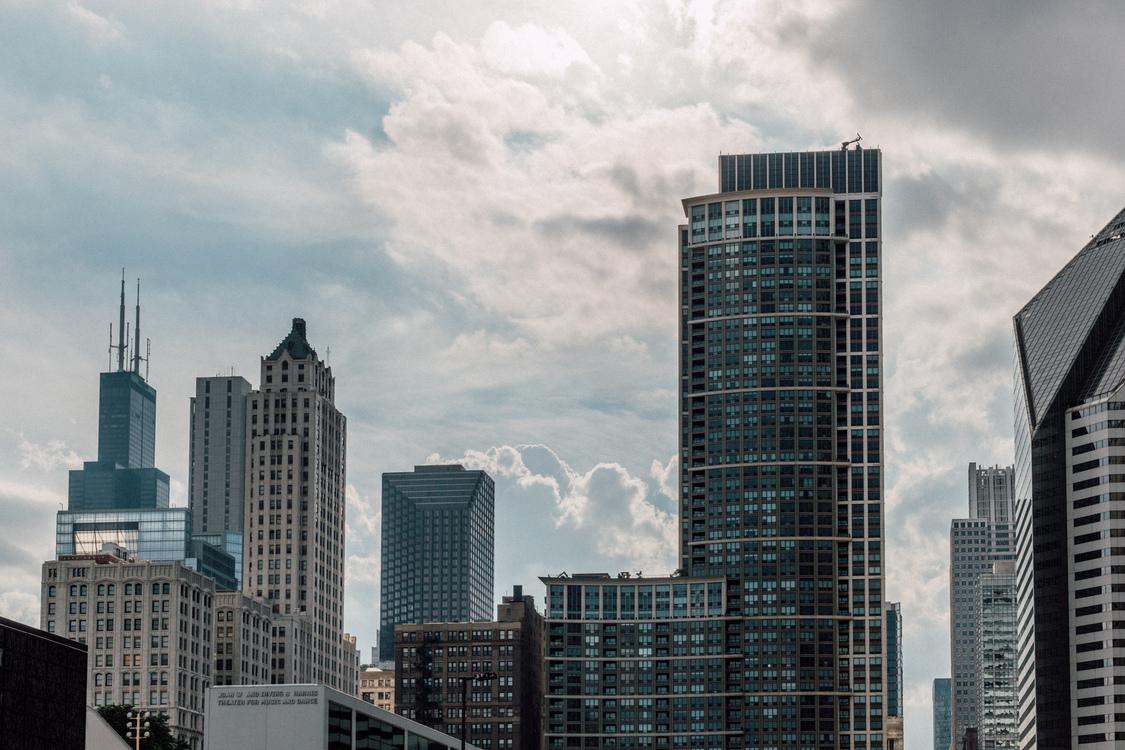 Building,City,Metropolis