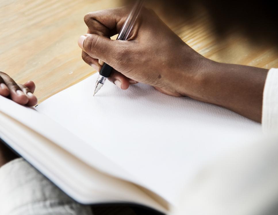 Nail,Writing,Material