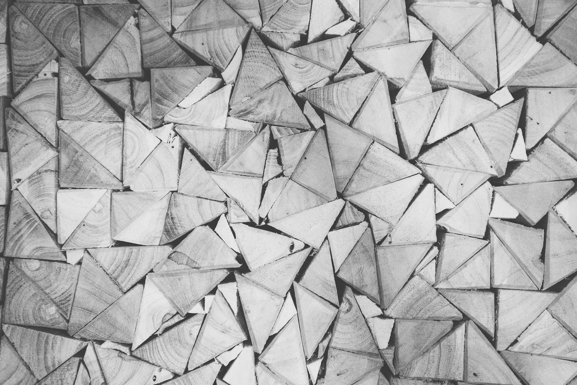 Triangle,Symmetry,Monochrome Photography