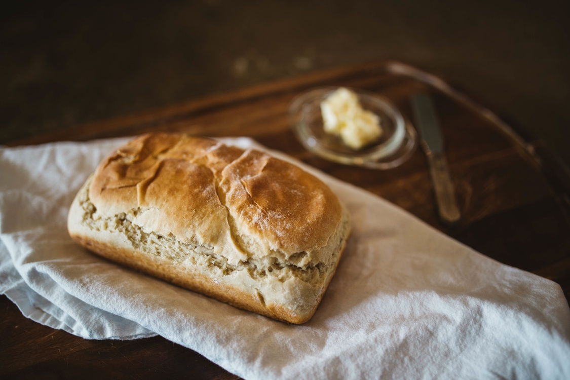 Loaf,American Food,Food