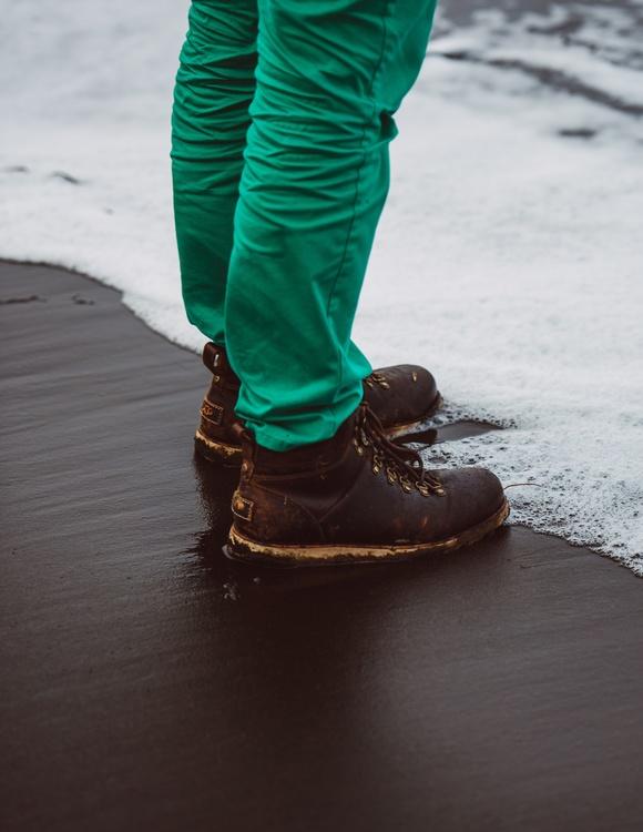 Leg,Boot,Vacation