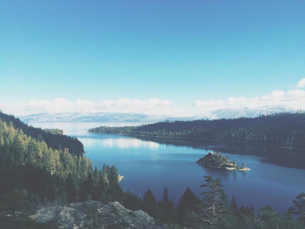 Reservoir,Loch,Mount Scenery