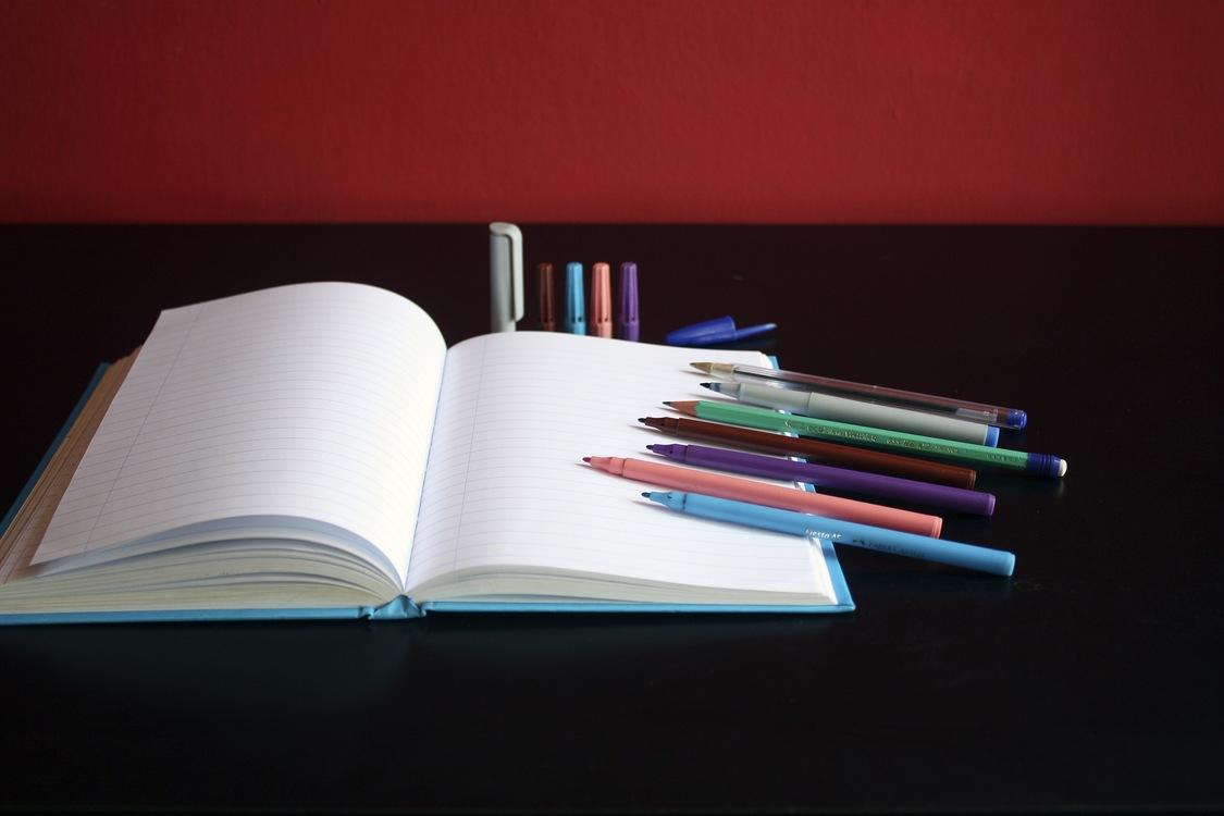 Blue,Material,Paper