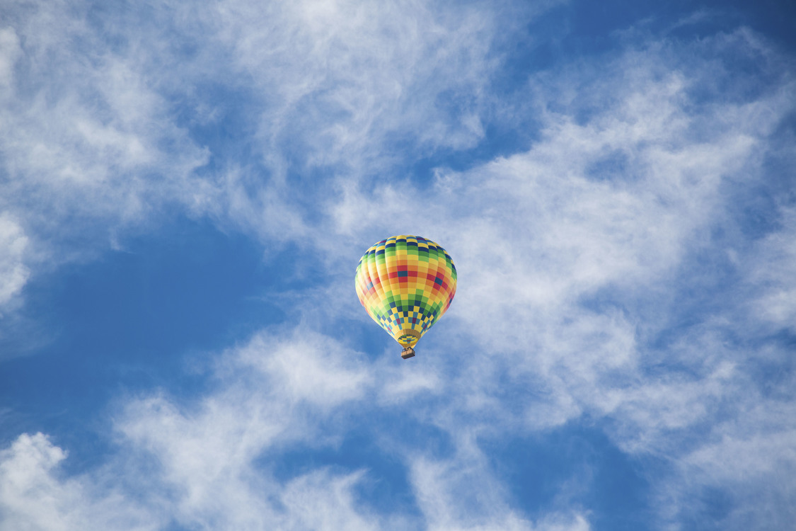 Atmosphere,Air Sports,Hot Air Ballooning