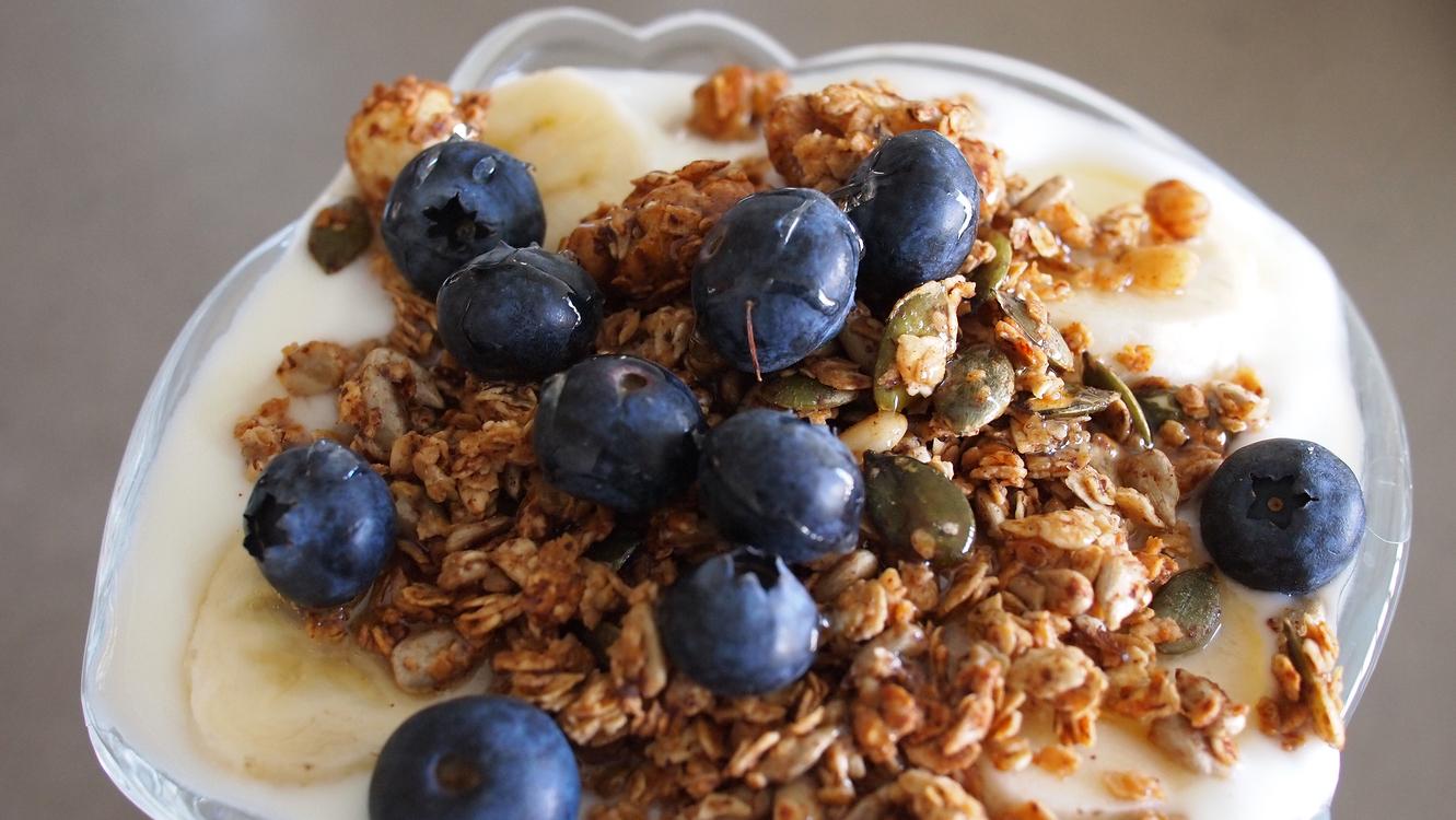 Breakfast Cereal,Vegetarian Food,Commodity