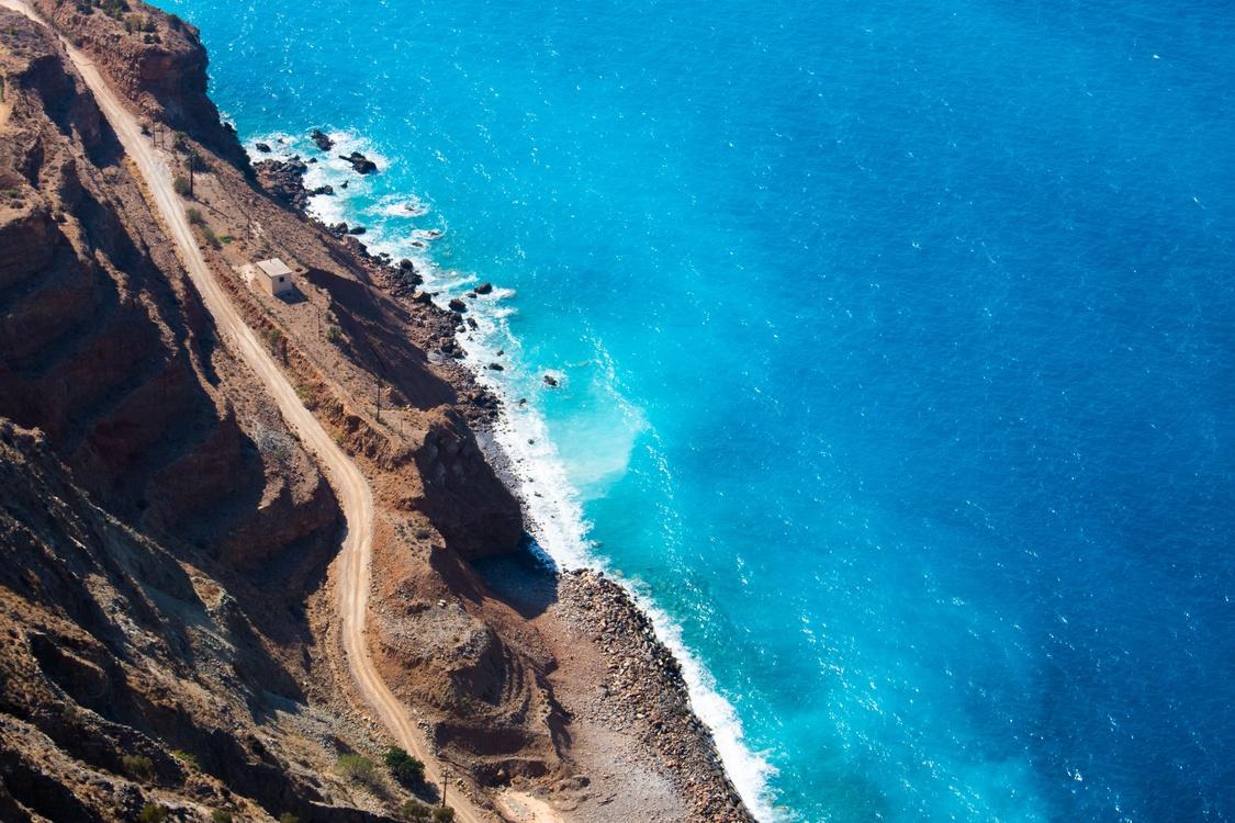Peninsula,Klippe,Geology