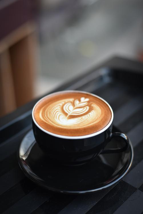 Mocaccino,Cuban Espresso,Caffè Americano