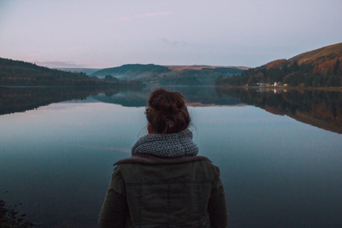Phenomenon,Wilderness,Loch
