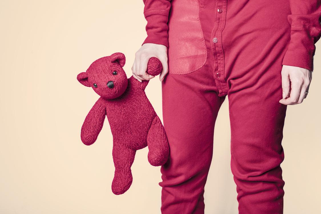 Pink,Teddy Bear,Toy