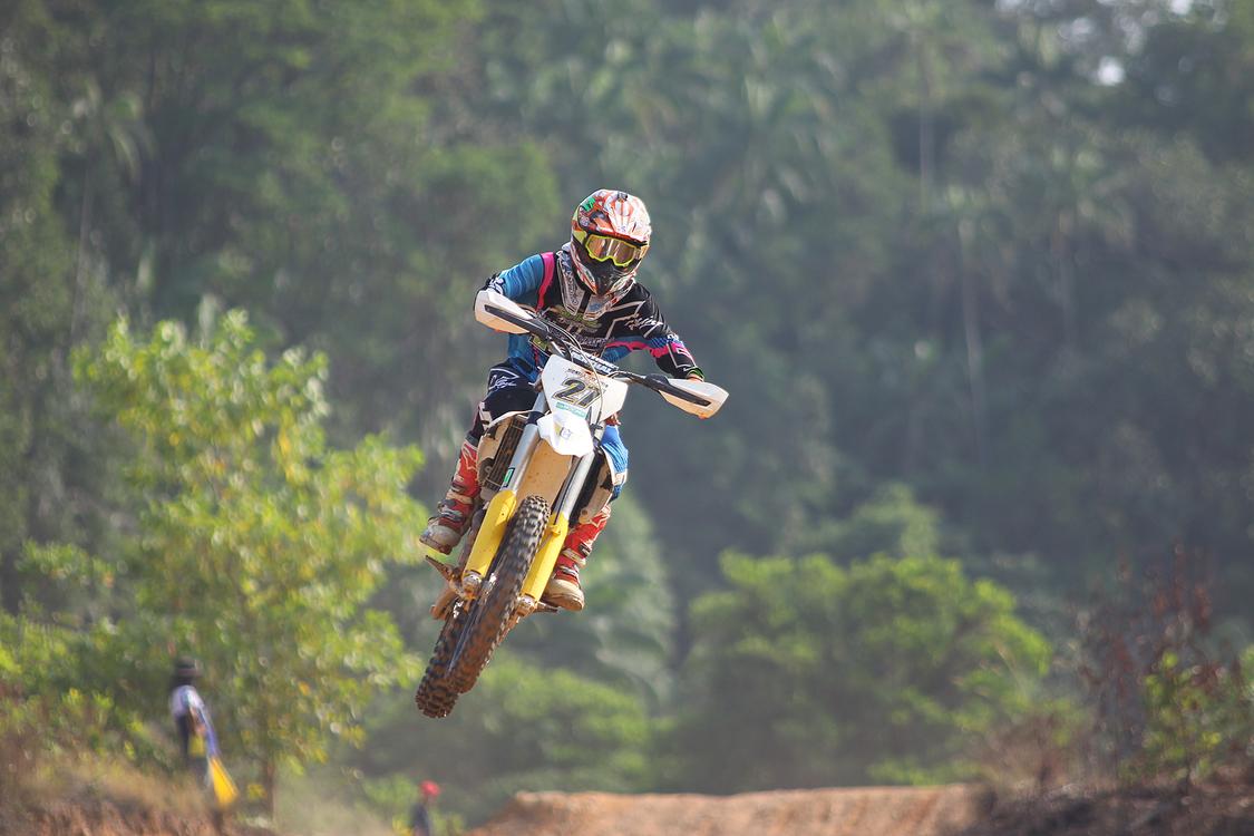 Motocross,Soil,Extreme Sport