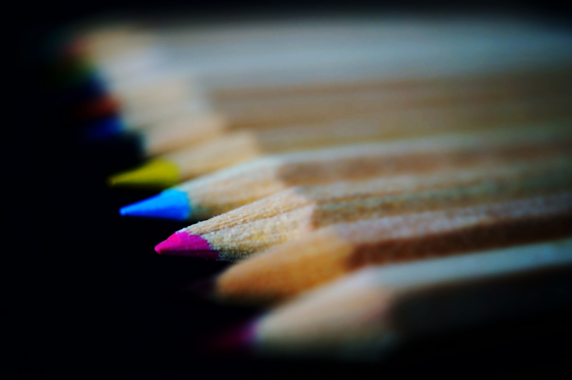 Pencil,Close Up,Photography