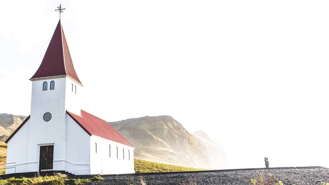 Building,Church,Sky